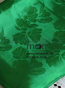 Vải Lụa tơ tằm 60% silk VL.149