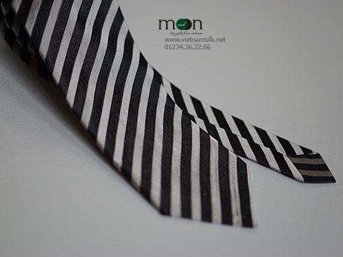 Cà vạt nam - Lụa Vạn phúc CV.05