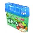 Hộp khử mùi tủ lạnh hương trà xanh