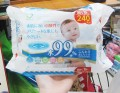 Set 3 gói giấy ướt 80 tờ