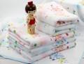 Khăn tắm Nhật Nissen mẫu hoa mẫu đơn