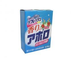 Bột giặt hương hoa Kaori No Applo 3.8kg
