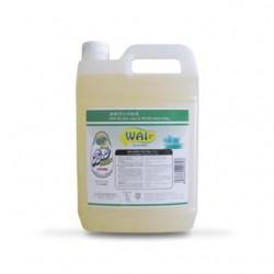 Nước rửa chén Wai Green Mild chuyên dùng 4L