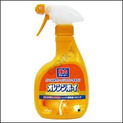 Chai dung dịch tẩy đa năng siêu mạnh 400ml Daichi