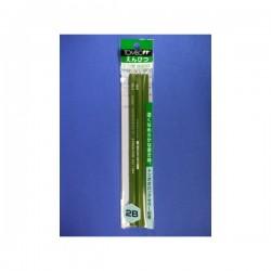 Set 3 bút chì mềm 2B Nhật Bản
