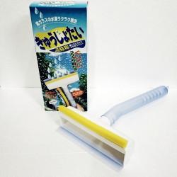 Dụng cụ vệ sinh kính 2 chức năng