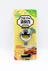 Khử mùi ô tô cao cấp hương chanh (dạng gắn)