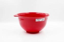 Chậu nhựa Nakaya 3,5L màu đỏ