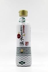 Nước tương tự nhiên ít muối Igagoe Nhật Bản 450ml