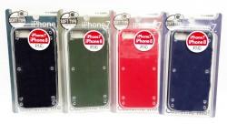 Ốp lưng iPhone 7 nhựa dẻo loại trơn (mẫu 2)
