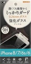 Miếng dán màn hình iPhone 6/6S