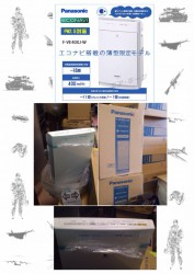 Lọc Không Khí Panasonic F VE40XJ