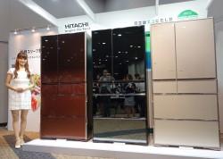 Tủ lạnh Hitachi 730L R-X7300F model mới nhất