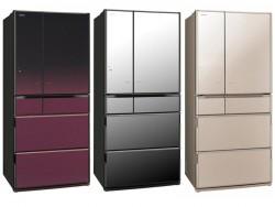 Tủ lạnh Hitachi R-XG6700G