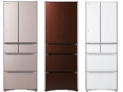 Tủ lạnh Hitachi R-XG5100G