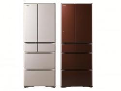 Tủ lạnh Hitachi R-XG5100H