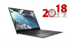 XPS 13 9360-7326SLV Core i7-8550U/8G/ 256SSD/QHD 13.3 Touch Display